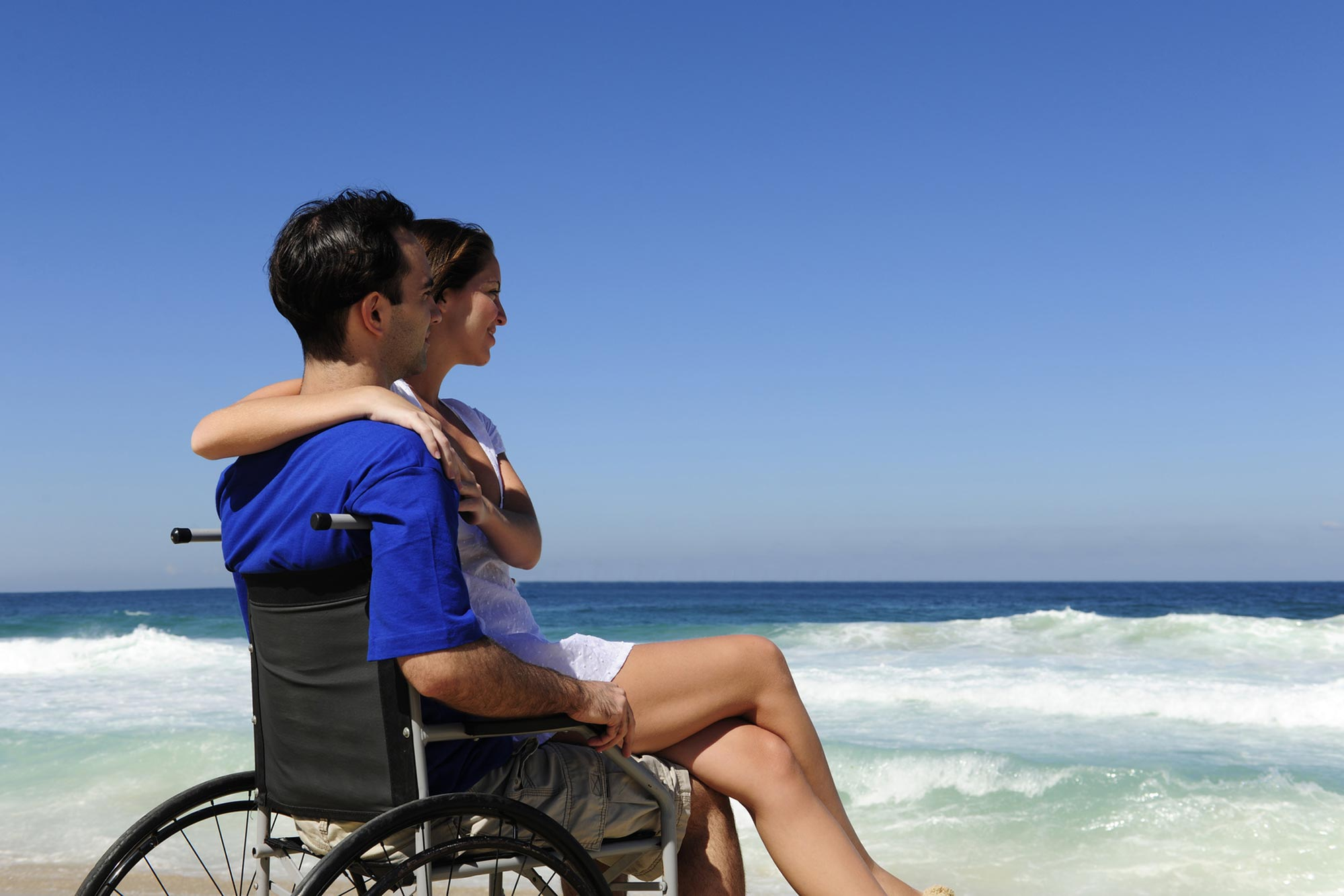 Dating While Disabled